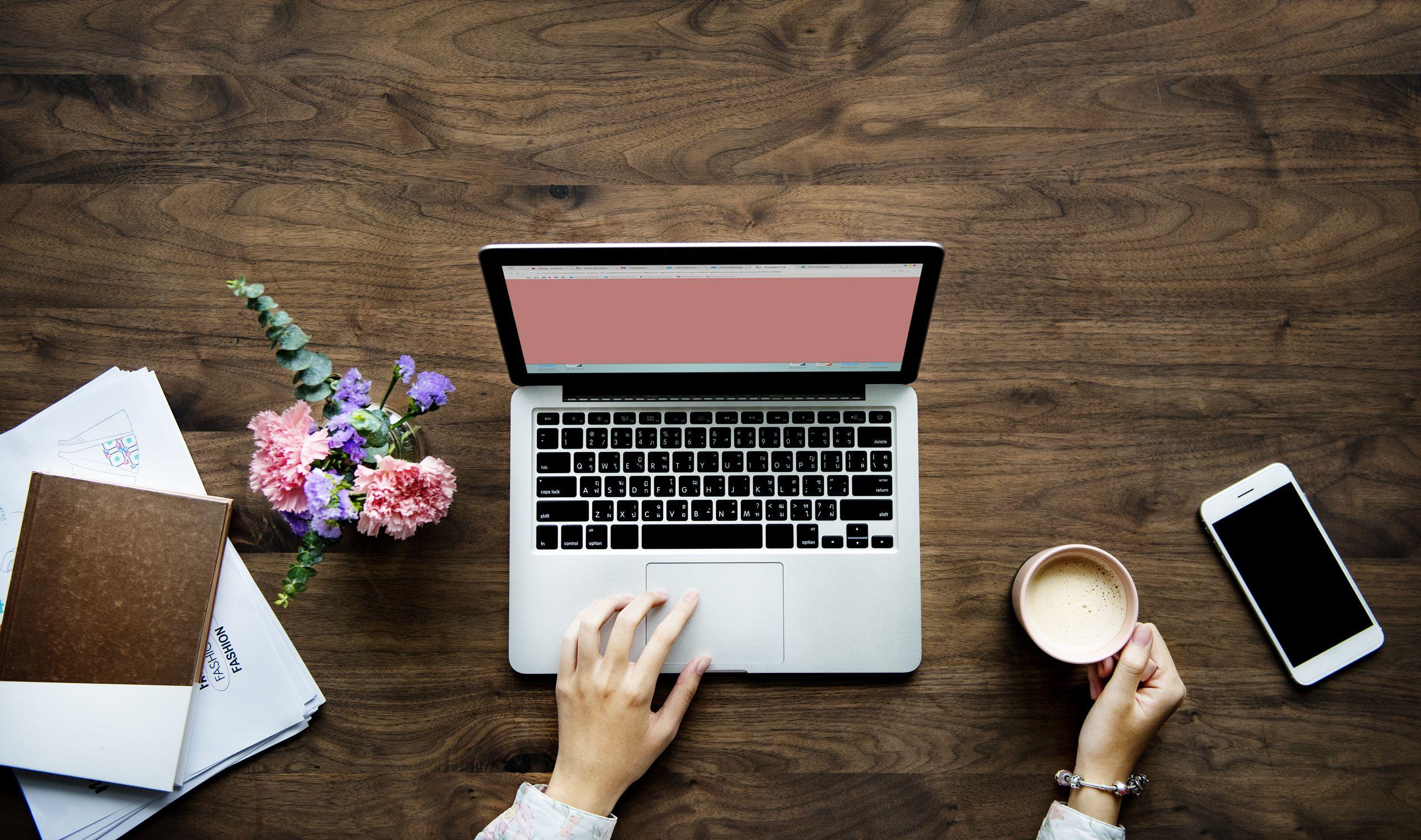Blog - Marketing Digital