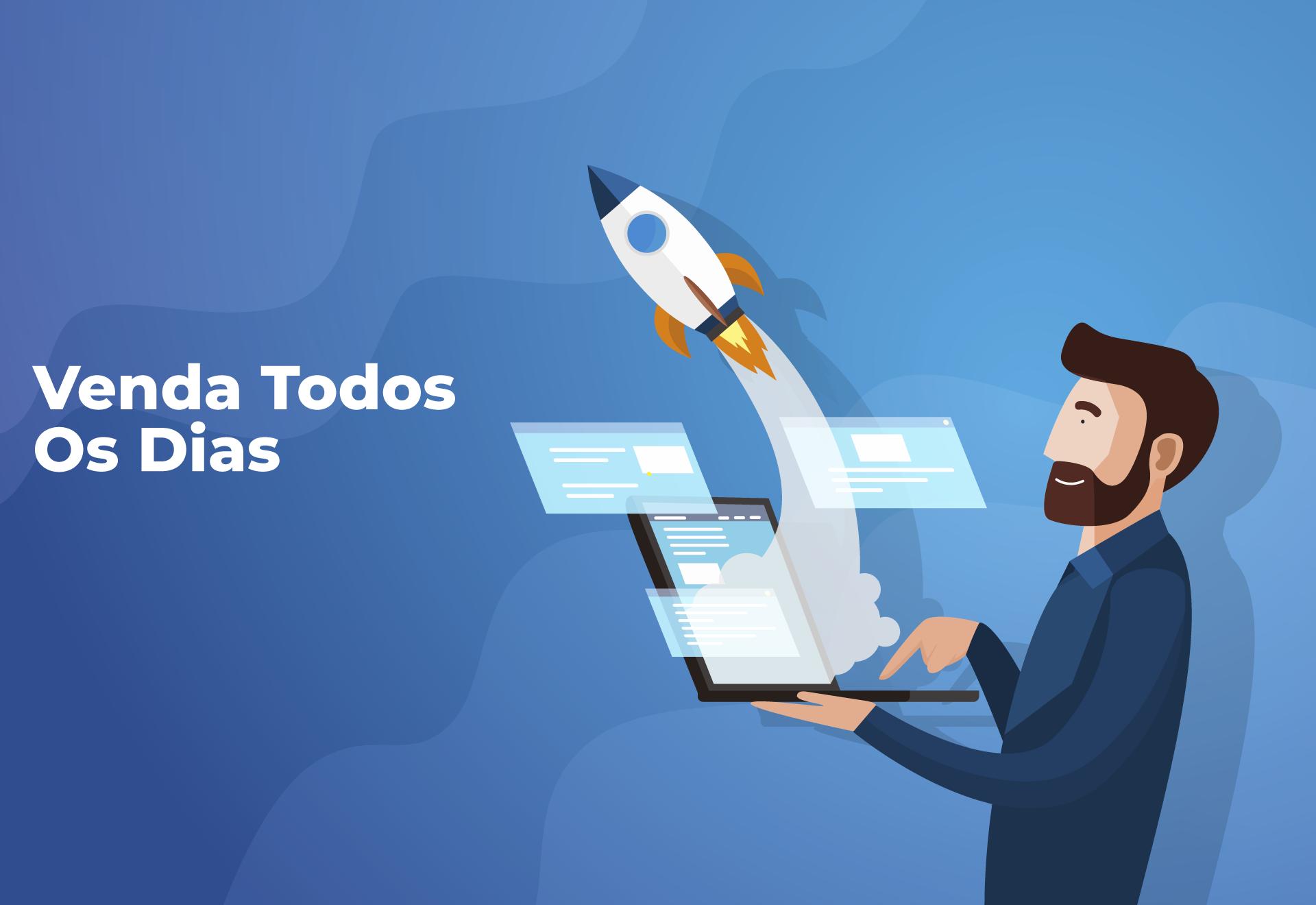 Agência de Marketing Digital no Brasil e em Portugal