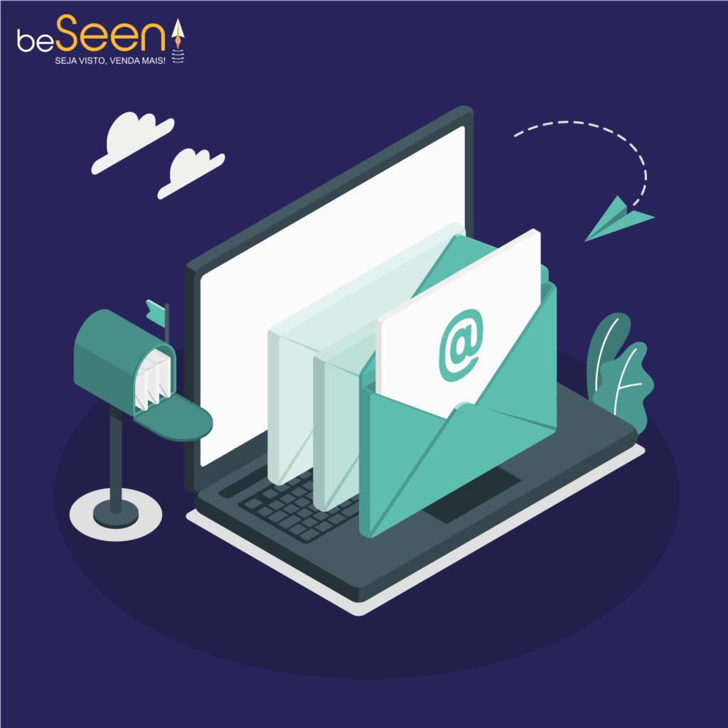 Gestão de Emails Marketing