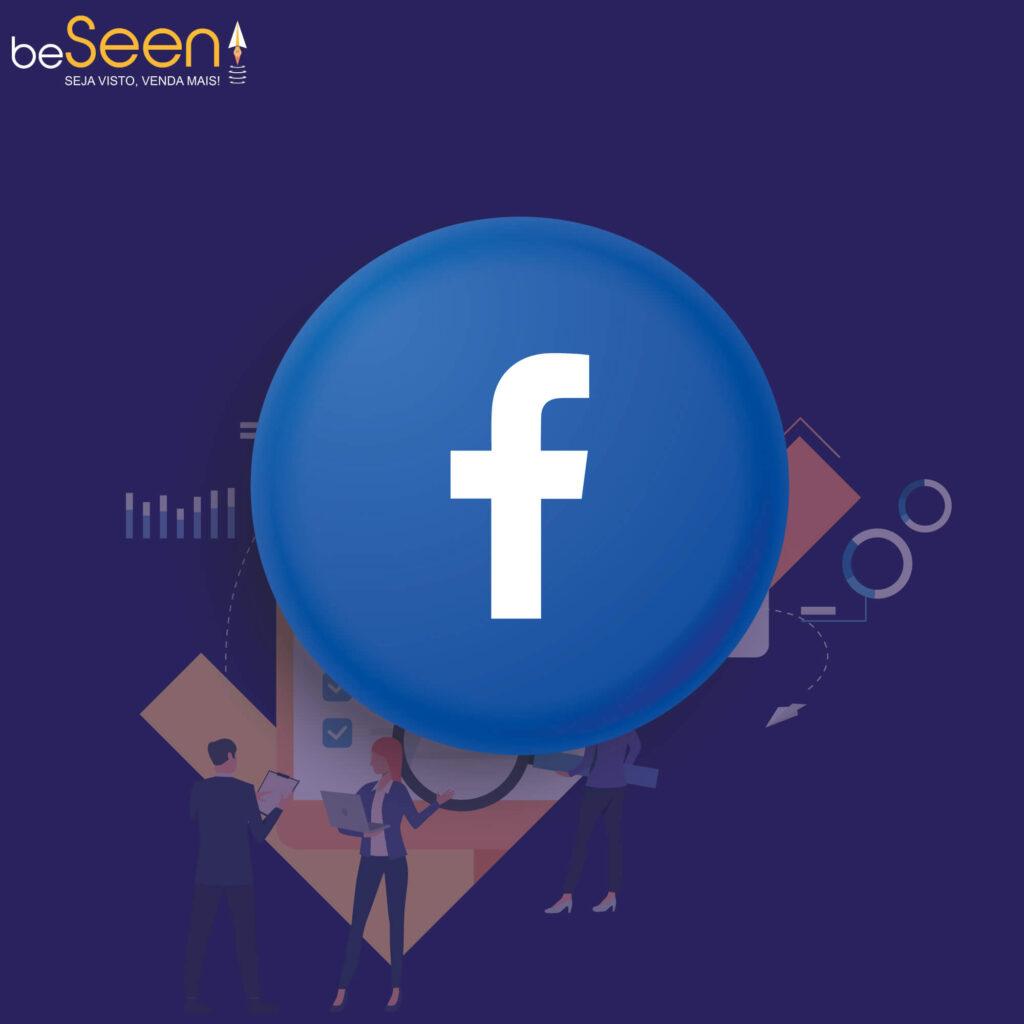 Gestão de Facebook
