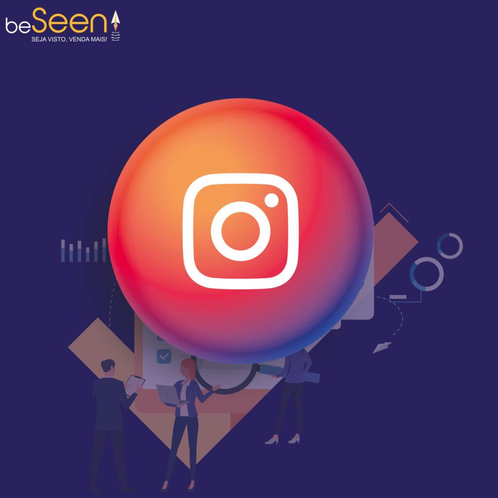 Gestão de instagram